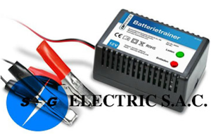 S & G ELECTRIC S.A.C. 2