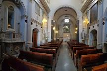 Chiesa dello Spirito Santo, Ostuni, Italy