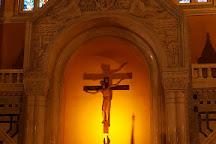 Basilica of Saint Thérèse, Lisieux, France