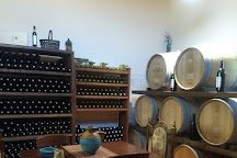 Grampsas Winery, Lagopodo, Greece