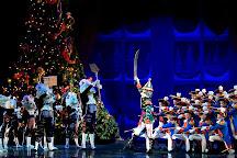 Carolina Ballet, Raleigh, United States