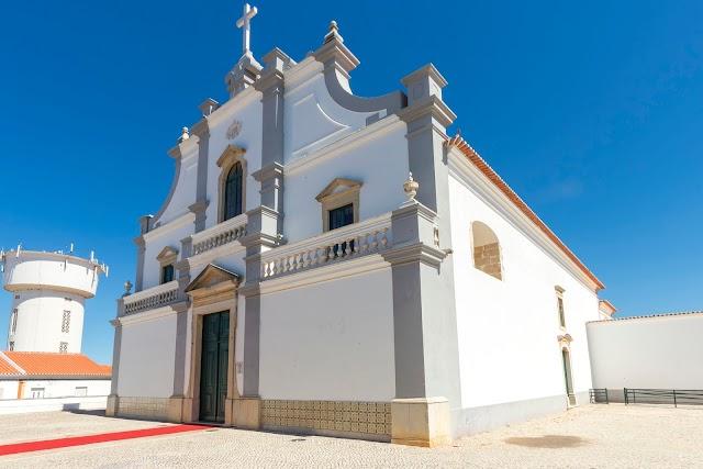 Igreja Matriz de Lagoa