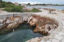 Sinkholes of Argostoli, Argostolion, Greece