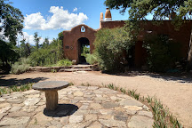 The Couse-Sharp Historic Site, Taos, United States