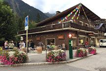 Cha'Cha'Cha', Chamonix, France