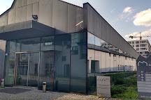 Oskar Schindler's Factory, Krakow, Poland