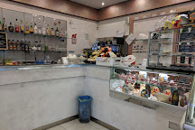 Caffe Gelateria Livorno 40, Turin, Italy