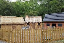 The Ark Open Farm, Newtownards, United Kingdom