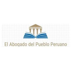 El Abogado del Pueblo Peruano 5