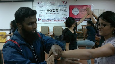 BOUT - Kickboxing & Muaythai Classes
