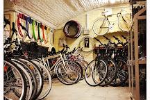 Bikebase Budapest, Budapest, Hungary