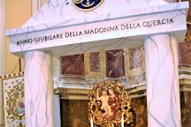 Chiesa di Santa Maria della Quercia, Rome, Italy