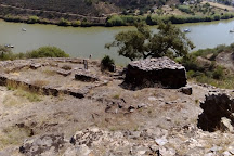 Castle of Alcoutim, Alcoutim, Portugal