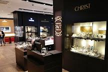 Christ Juweliere, Frankfurt, Germany
