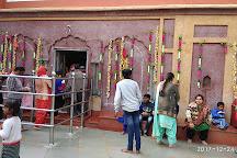 Maa Bala Sundari Temple, Nahan, India