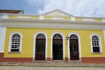 Lapa History Museum, Lapa, Brazil
