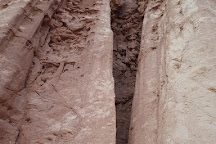 Ammerm columns, Eilat, Israel