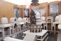 National Museum of Pakistan, Karachi, Pakistan