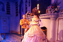 Enchanted Tales With Belle, Orlando, United States
