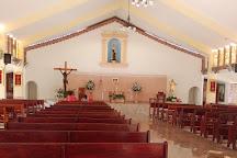 Iglesia de Nuestra Senora del Carmen, Cancun, Mexico