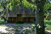 Indian Temple Mound and Museum, Fort Walton Beach, United States