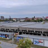 Автобусная станция   Brno Zvonarka Bus