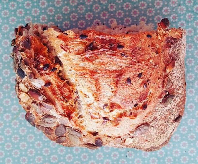 La Boulangerie M