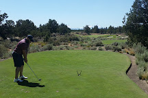 Pronghorn Golf Club, Bend, United States