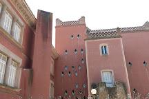 Gaudí Experiència, Barcelona, Spain