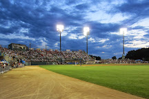 Midway Stadium, Saint Paul, United States