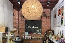 Kru Khmer Botanical, Old Market Shop, Siem Reap, Cambodia