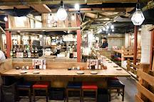 Oishii Food Tours, Tokyo, Japan