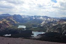 Mammoth Mountain, Mammoth Lakes, United States