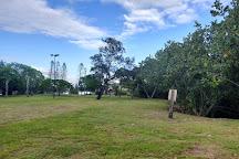 John Fraser Memorial Park, Surfers Paradise, Australia