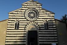 Chiesa di Sant'Andrea, Levanto, Italy