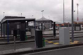 Аэропорт   A Coruña Airport