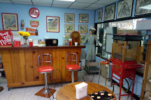 Valiant Air Command Warbird Museum, Titusville, United States
