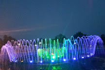 Swarn jaynti park, Haridwar, India