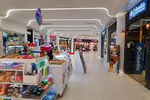 Dead Sea Mall, Ein Bokek, Israel