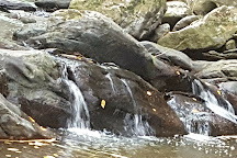 Wahconah Falls State Park, Dalton, United States