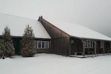 La Bisonniere, Champlain, Canada