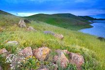 Coyote Hills Regional Park, Fremont, United States