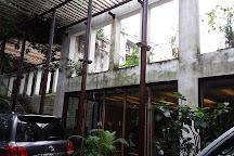 Bengal Gallery of Fine Arts, Dhaka City, Bangladesh