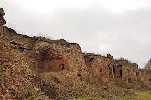 Oreshek Fortress, Shlisselburg, Russia