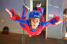 iFLY Hollywood, Los Angeles, United States