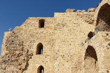 Kerak de Moab Castle, Dead Sea Region, Jordan