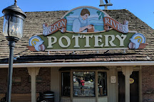 Pigeon River Pottery, Pigeon Forge, United States