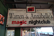 Warren & Annabelle's Magic, Lahaina, United States