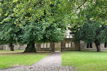 Hardwick Old Hall, Chesterfield, United Kingdom