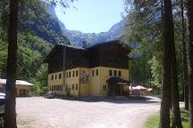 Bluntautal Valley, Golling an der Salzach, Austria